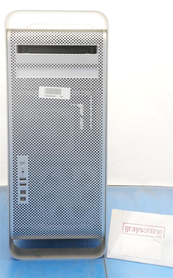 Apple MacPro5,1 Workstation PC