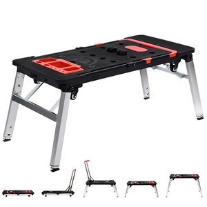7in1 Work Bench Platform Station Hand Tr