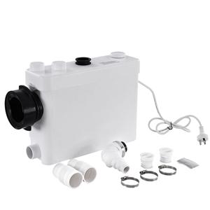 400W Macerator Sewerage Pump Waste Toile