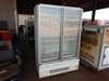 Refrigerated Display Fridge, Orford brand