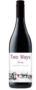 Two Ways Barossa Valley Shiraz 2015 (12x
