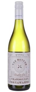 Wynns The Banker Coonawarra Chardonnay 2