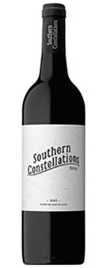 Southern Constellations Shiraz NV (12x 750mL) SEA