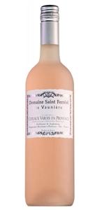 Domaine Saint Ferreol Cotes de Provence