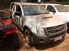 2010 Isuzu D-Max SX RWD Manual - 5 Speed Dual Cab Ute - Maningrida, NT