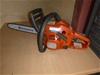 Husqvarna 236 X-Torq Chainsaw