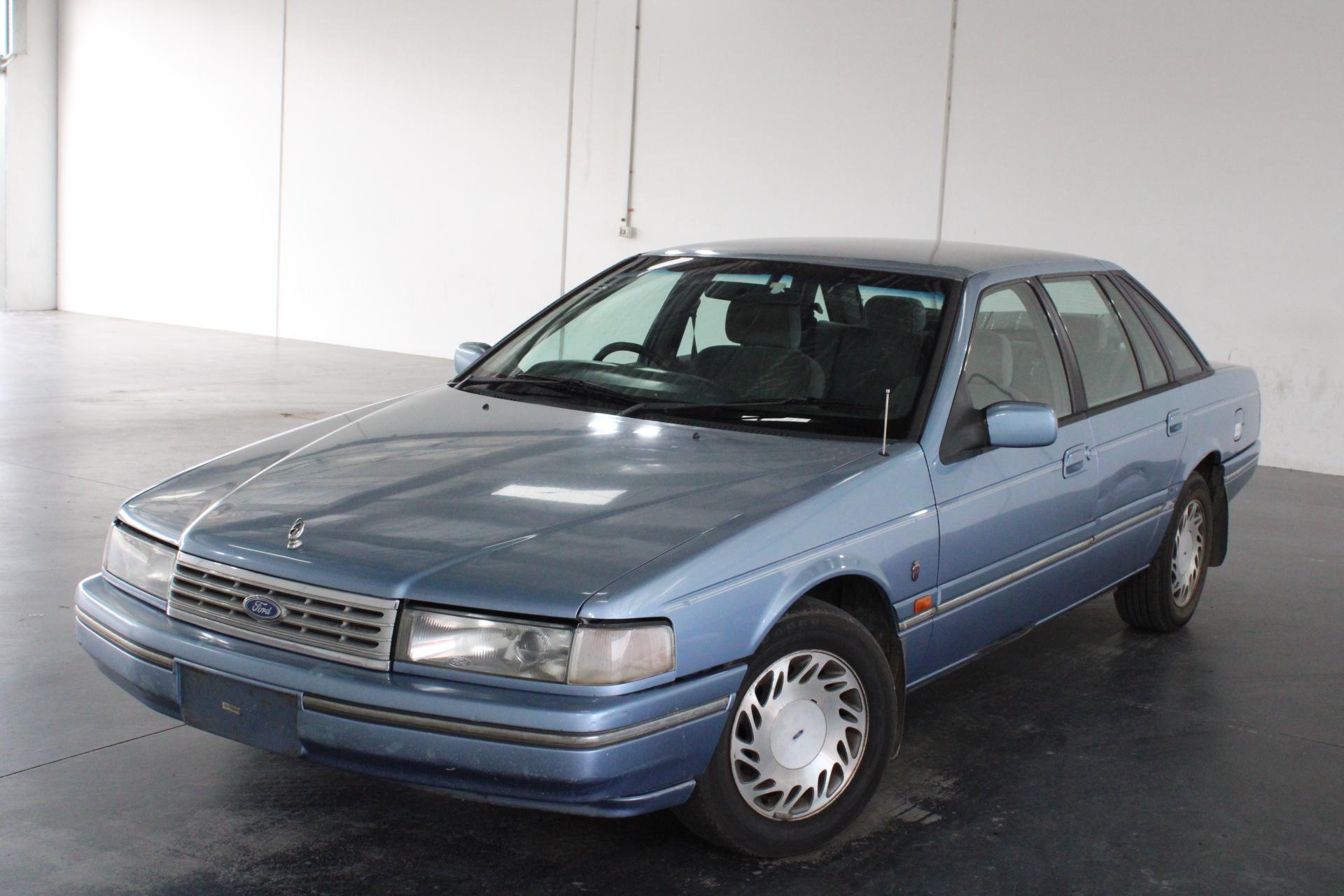 1994 Ford Fairlane Ghia NC Automatic Sedan