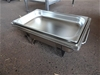 Treton Stackable Chafer