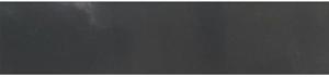 Black Gloss Subway 10x30cm Ceramic Wall