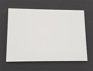 Gloss White Rectified 30x45cm Ceramic Wa