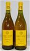 Lakes Folly `Hunter Valley` Chardonnay 1997 (2x 750ml)