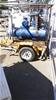 Pilot K25 Mobile Air Compressor on Trailer Base.