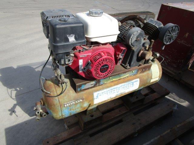 Peerless Air Compressor