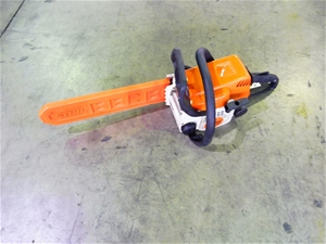 Stihl MS170 Chainsaw (Pooraka, SA)