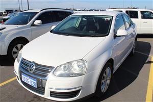 2009 Volkswagen Jetta 118TSI 1KM Automat