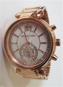 Ladies new Michael Kors Couture NY 'Sawy