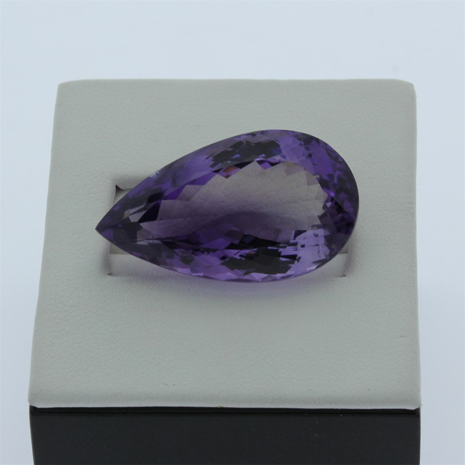 One Loose Amethyst 43.50ct in Total