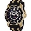 Stunning and distinctive Invicta Pro Diver GMT men's watch.