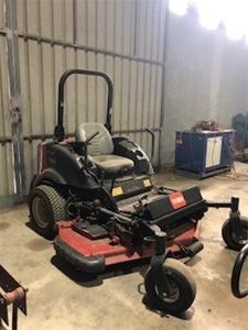 Toro Groundsmaster Mower