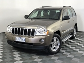 2007 Jeep Grand Cherokee Limited (4x4)
