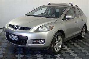2008 Mazda CX-7 Luxury (4x4) Automatic W
