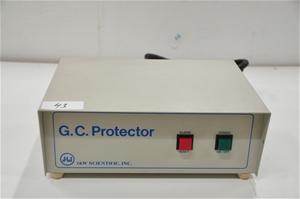 GC protector. J & W Model 600-2302 (2664