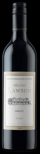 Bunnamagoo Estate Mt Lawson Merlot 2016