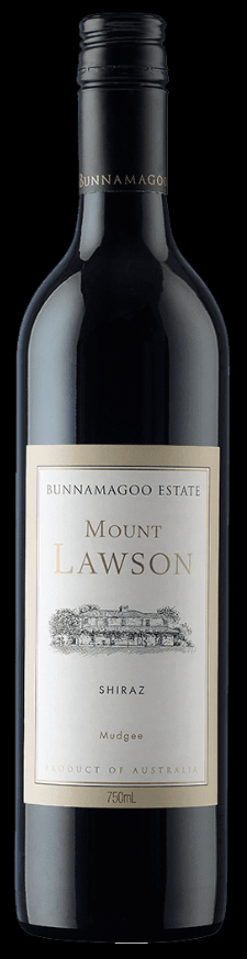 Bunnamagoo Estate Mt Lawson Shiraz 2013 (12 x 750mL) Mudgee
