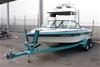 2000 Centurion Bowrider 21ft Ski Wake Boat