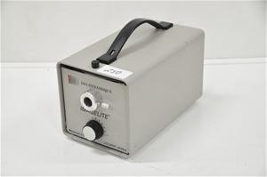 Fibre optic illuminator 150W 110V. Stock