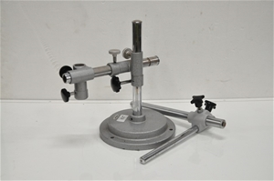 Microscope boom stand, less mounting bra