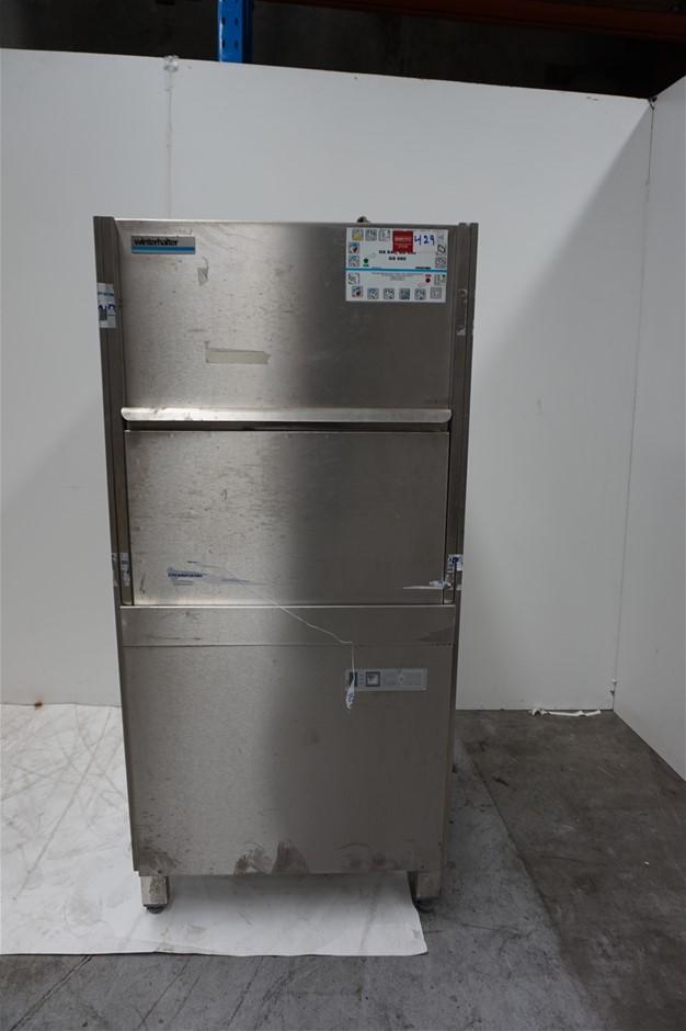 Dishwasher Winter Holder GS 640