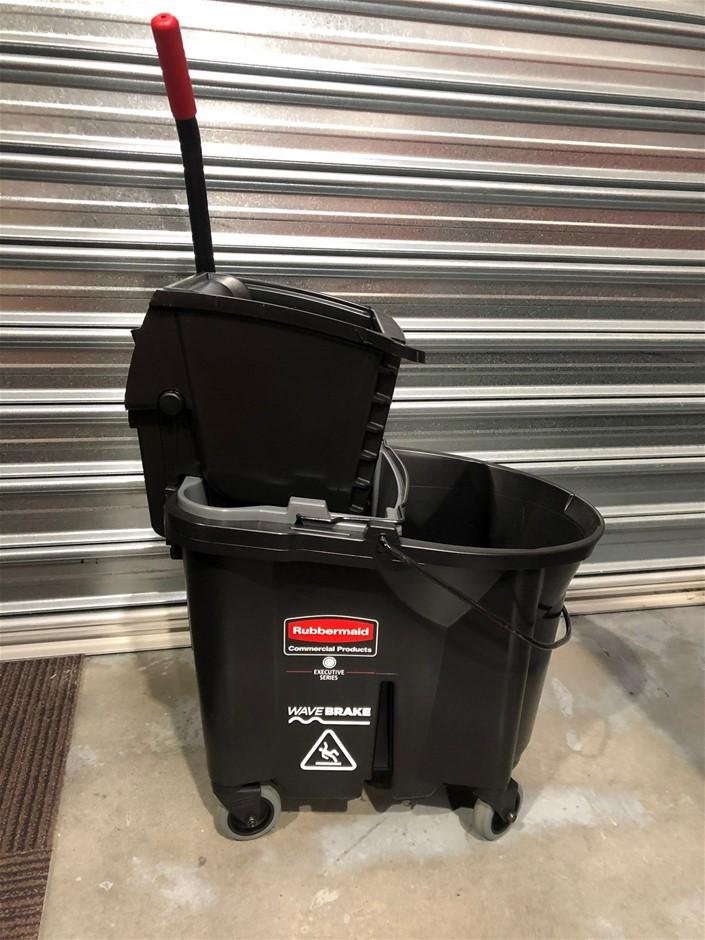 1 x 20 Litre Commercial Mop Bucket