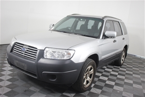 2005 Subaru Forester X Automatic Wagon