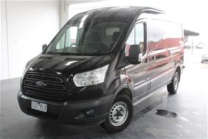 2016 Ford Transit 350L LWB MID ROOF VO T