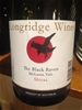 Longridge Shiraz The Black Raven 2013 (12 x 750mL) McLaren Vale, SA