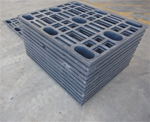 Qty of 20 Plastic Pallets (Pooraka, SA)