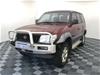 2000 Toyota Landcruiser Prado GXL (4x4) KZJ95R T/Dsl Manual 7 Seats Wagon