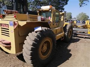 Lift King All Terrain Forklift