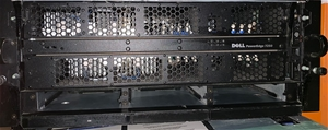 Dell PowerEdge 7250 64-Bit server
