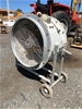 ABG 610mm Exhaust Fan