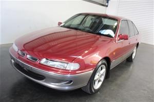 1994 Holden VR Commodore ( Calais ) Futu