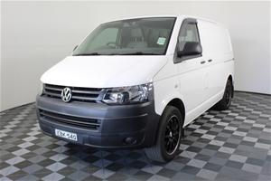 2014 (COMP) Volkswagen Transporter TDI25