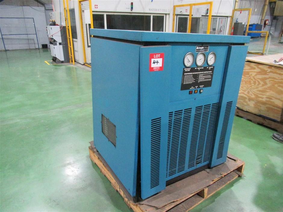 Compair Kellogg Air Dryer