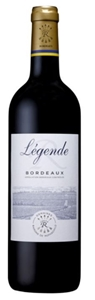 DBR Lafite Legende Bordeaux Rouge 2016 (