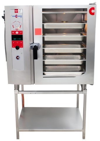 CONVOTHERM OSP ELECTRIC 20 TRAY COMBI OVEN, QUALITY COMMERCIAL KITC