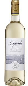 DBR Lafite Legende Bordeaux Blanc 2018 (