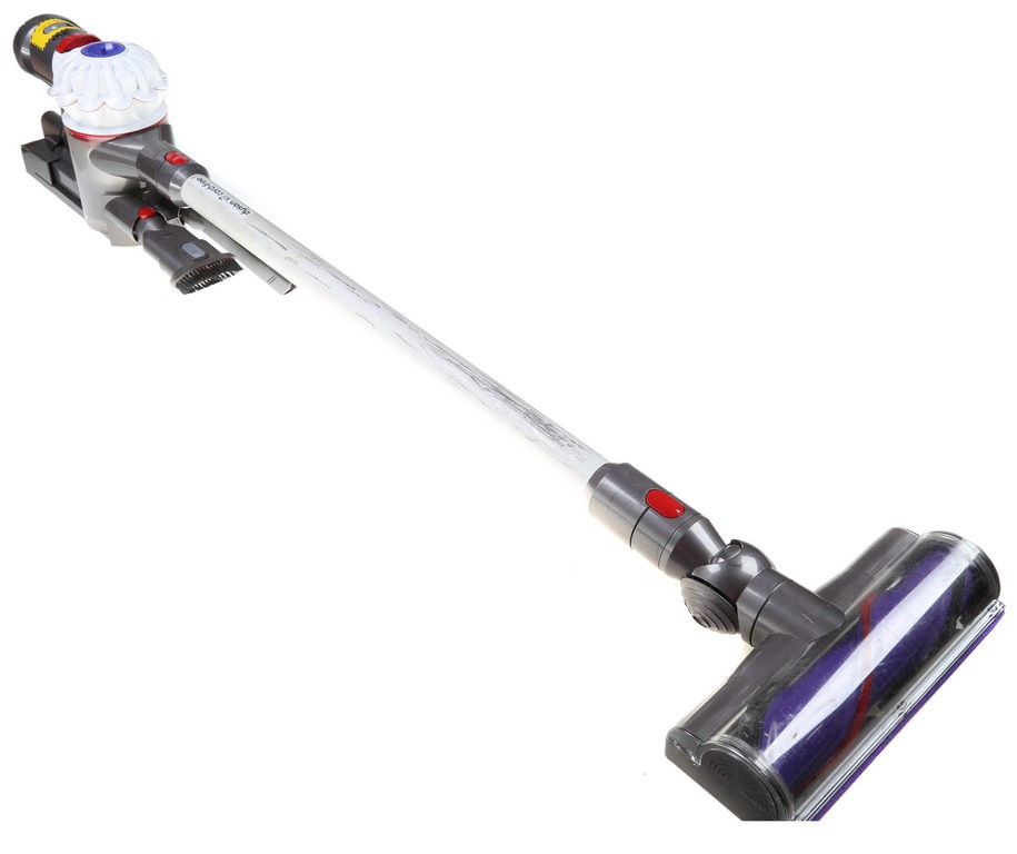 DYSON V7 Cord-Free Stick Vacuum Cleaner. N.B. Not in original packaging, ha