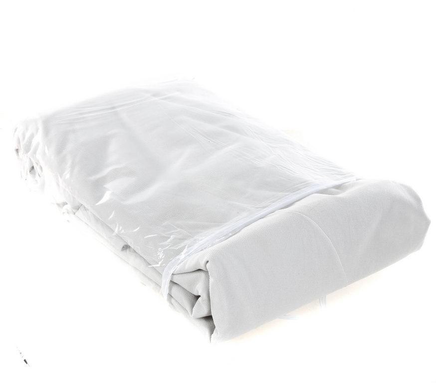 Blockout Eyelet Curtain 132cm x 215cm, Face Fabric 89% Polyester, 11% Nylon
