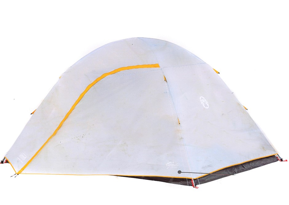 COLEMAN Instant Dome Tent, Fits 5 People, 1.6m Tall, 60sec Set Up. (SN:CC30